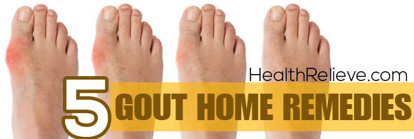 gout_home_remedies