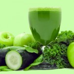 how to make a green juice