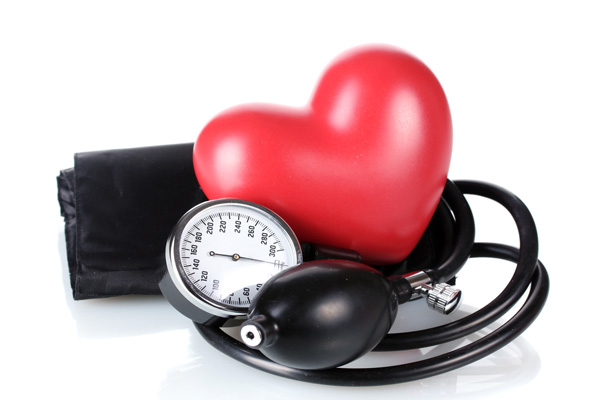 7 effective tips to control high blood pressure