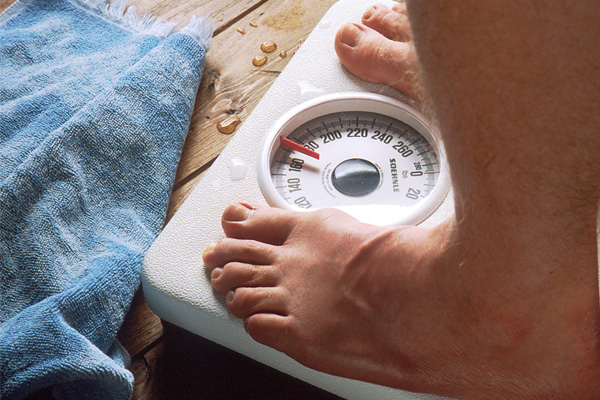 Understanding metabolism and weight