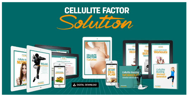 Cellulite-Factor-Solution-System-Review