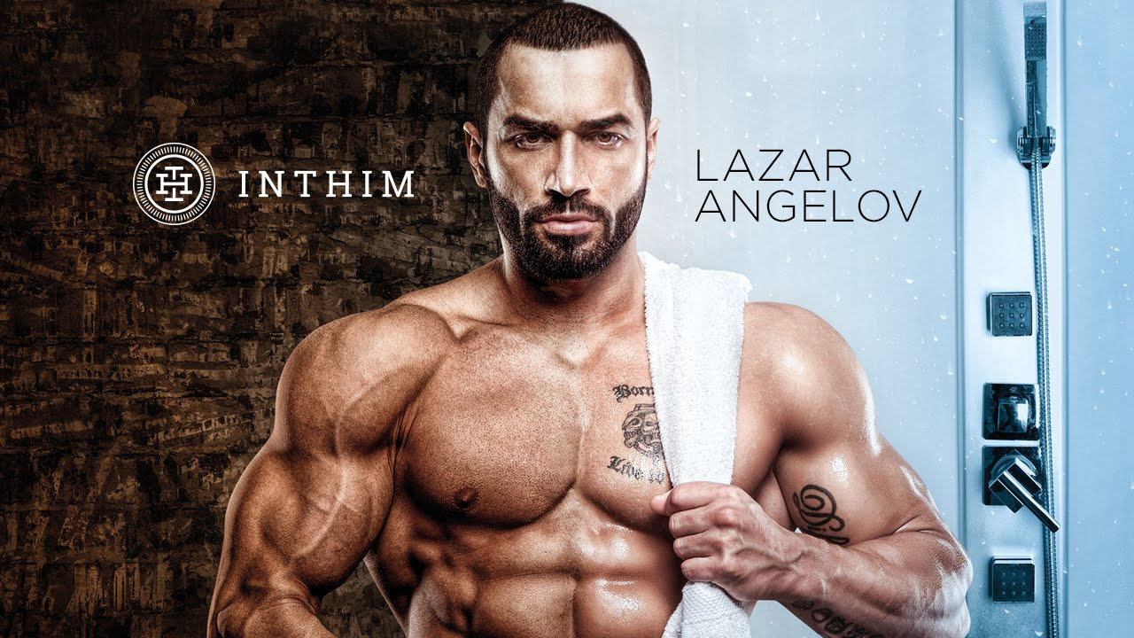 Lazar Angelov Ebook