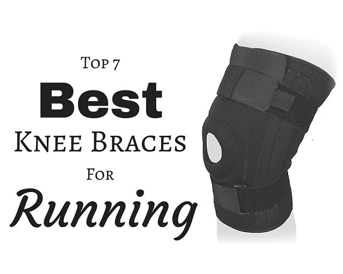Top 7 Best Knee Braces for Running