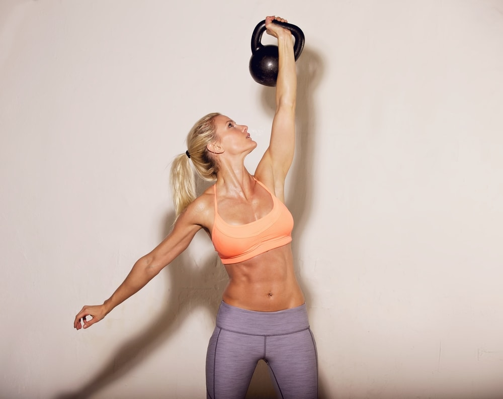 Strength training to lose 30 pounds in 2 months